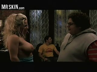 Sexy Celebs Get Fucked By Nerdy Guys