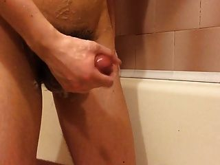 Young Boy Cum