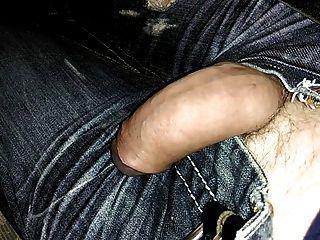 Little Surprise Erection