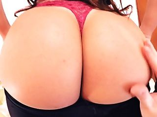 Biggest Pussy Teen On The Net! Huge Round Smooth Skin Ass!