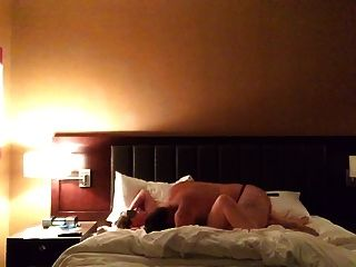 Fucked Hard With Strap On In Vegas