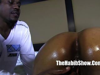 Bbc King Kreme Fucks Fat Booty Stripper Lusty