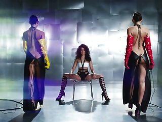 Self destruct cumshots music video 3