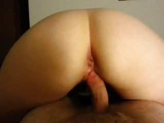 My Wife Big Ass In Action