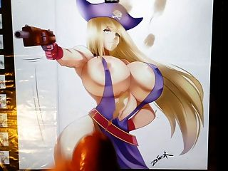 Busty Pirate Anime Babe Request From Clawsbadger