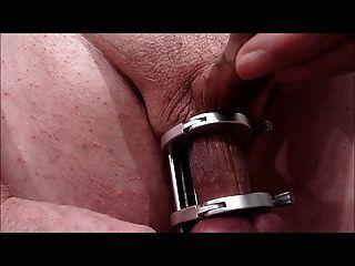 ball stretcher sexs video