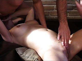 Danish Bine Threesome 2