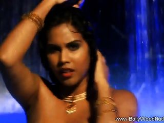 The Spiritual Cleansing Of Indian Milf