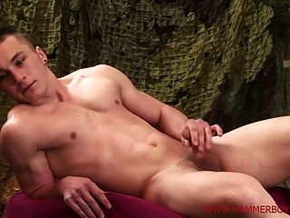 First Casting Shy Sexy Alex Novak From Hammerboys Tv