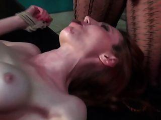 Huxly Tickle Tortures Agent Kendra 2 - Kendra James, Saharra