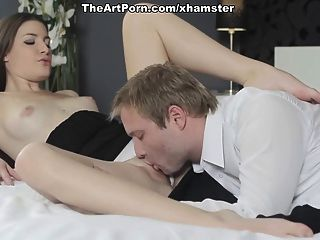 Intense Fucking From Zejinka On The High Quality Porn