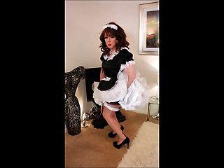 Maid Sindy Returns Pt 1