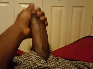 Shemale tied and licked