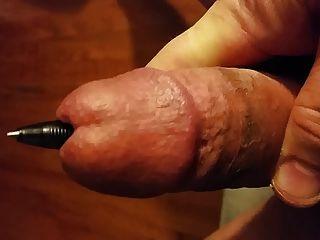 Urethral -- Surprise Inside