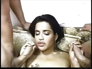 Amazing Latin Double Facial