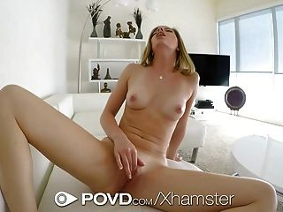 Povd - Trisha Parks Pussy Is Licked And Fingered In Pov