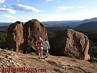 Behind The Scenes - Real Colorado Girls Photo Shoot Part 1