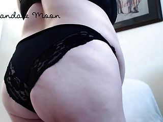 Weak For Panties