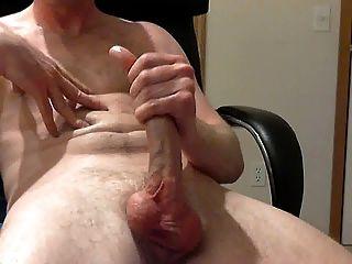 Double Fisted Cum Spewer!