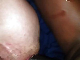 White Bubble Ass Takes On Bbc#2