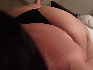 Bbw Big Ass Wife Nipple Sucking