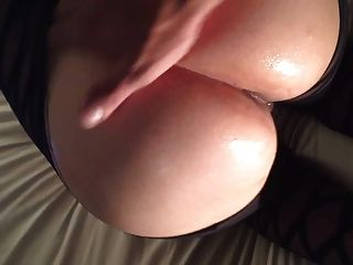 Big Booty Oiled