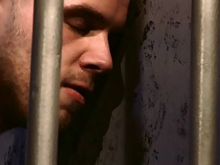 Prison Breeding - Jailhouse Fuck