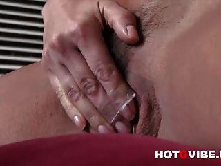 Lisa Ann Presents The Hot G Vibe
