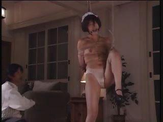 Asian Spanked In Panties