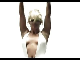 image Britney spears special videoclip