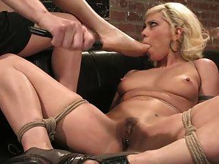 Mistresse Madeline - Lezdom