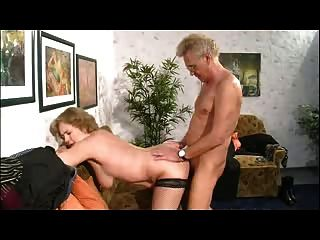 German Wife Pay With Natural