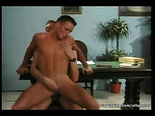 Firm Bodied Young Gays Sucking And Fucking Their Asses