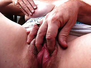 Rubbing My Wife On The Road