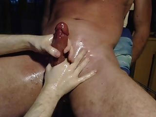 Me Tease Edge Cbt Hung Trucker Buddy - Big Load