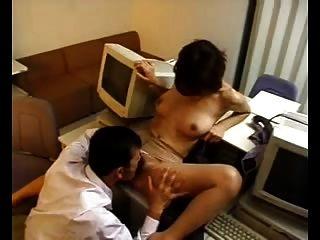 Nao Oikawa - Sexy Japanese Teacher