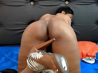 Hot 54 Year Old Milf Showing Big Ass On Webcam