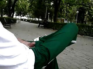 Turkish Jerk Off 31 Public
