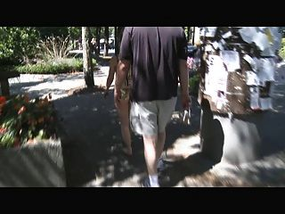 Public Footworship 2