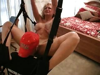 Sex Swing Fuck