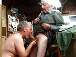 Str8 Dear Bj Grampa