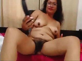 Chica de conho peludo follada - 2 part 2