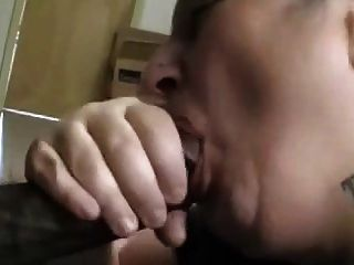 Cum Eating Fattie Whore