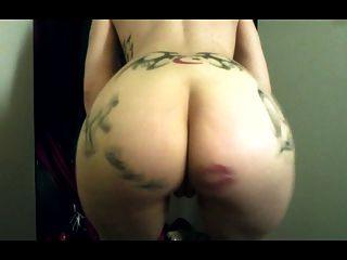 Kissra Lynn Kay Booty Shake