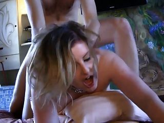 Anal With Busty 3