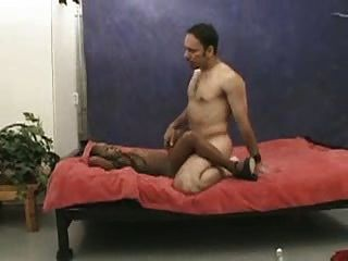 Guy begs to eat pussy pussy