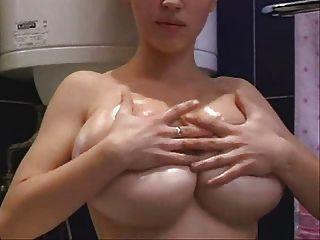 big boobs japanese massage