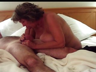 granny anal panties