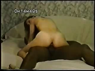 Cant bbc wife white handle