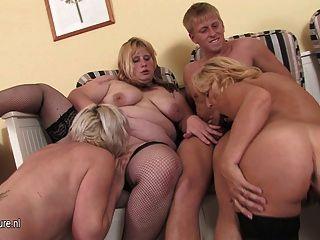 nl mature porn